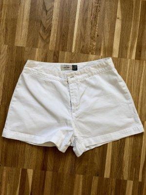 Weißes Short von GAP