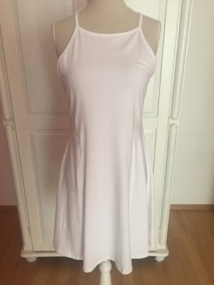 weißes Skater Swing Dress Kleid neu!