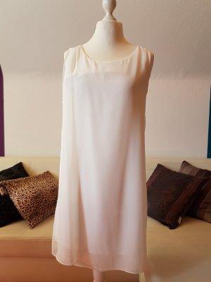 weißes Sommerkleid Gr.44 Naf Naf - neu