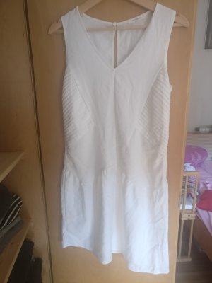 Weißes Sommerkleid * Promod * Minikleid * Gr. XS