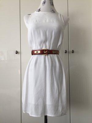 Weißes Sommerkleid von Minkpink