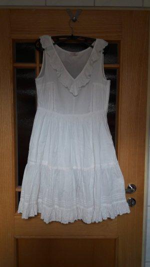 weißes Sommerkleid von Orsay