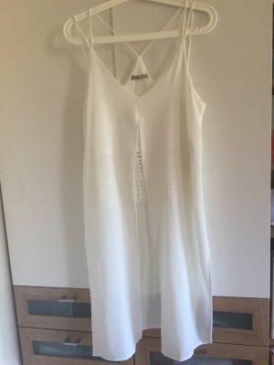 Weißes Sommertop von Zara