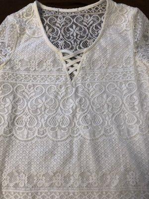 Tally Weijl Shirt Body white