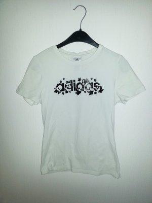 Weißes Sporttshirt ☆