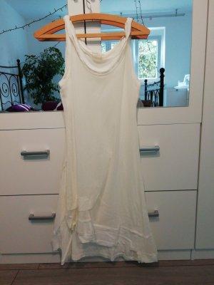 Sandwich Beach Dress white