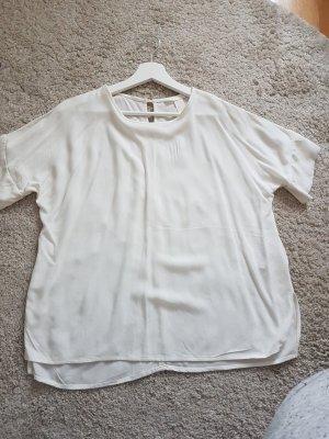 weisses T-shirt ♡