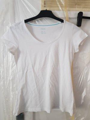 Esmara T-Shirt white