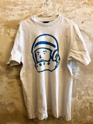 weißes T-Shirt von Billionaire Boys Club