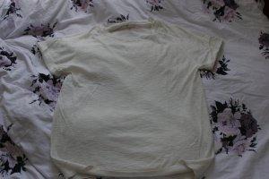 Weißes T- Shirt von Esprit