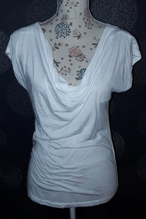 Weißes T-Shirt von Only