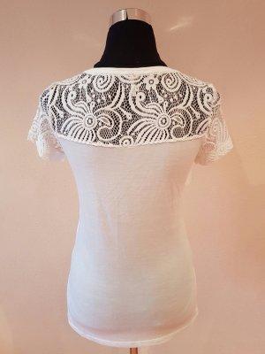 Weißes T-Shirt von Only, neu!