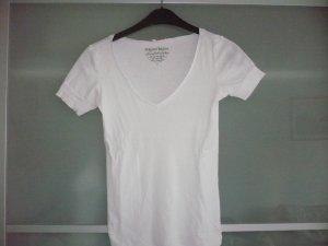 weisses T-shirt von Tally Weijl, Grösse 36