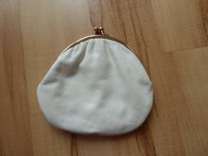Mini Bag white-gold-colored