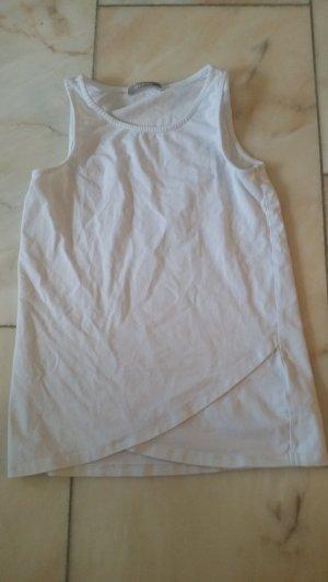 Orsay Canotta bianco