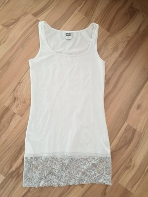 Vero Moda Lace Top white