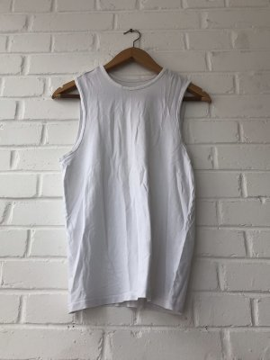 TCM Muscle Shirt white