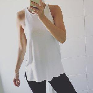 Gant Basic Top white