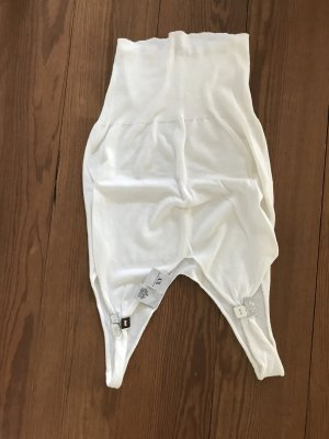 Armani Exchange Strappy Top white