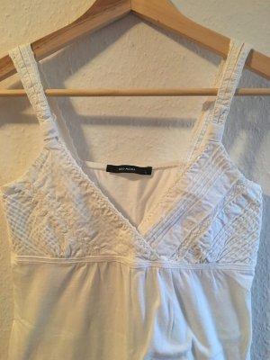 Weißes Top von Vero Moda