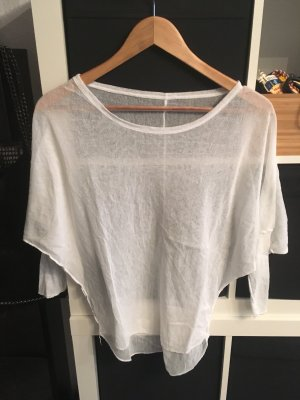 ROAD Mesh Shirt white