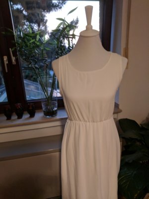 Weißes Traumhaftes Kleid