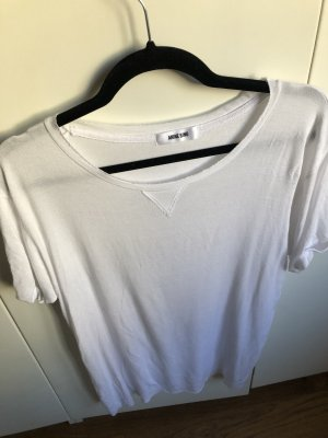 Anine Bing T-Shirt white