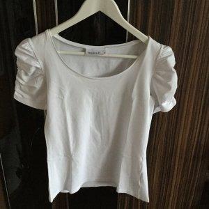 Weißes Tshirt von C&A