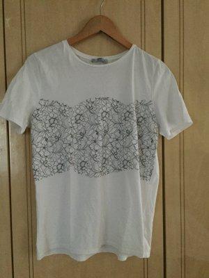 Weißes Tshirt von Zara