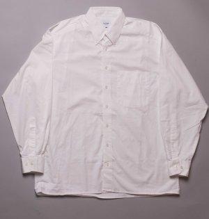 Weißes Unisex-Hemd von OLYMP Tendenz *NEU*