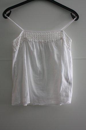 Weißes weiteres Top von Vero Moda