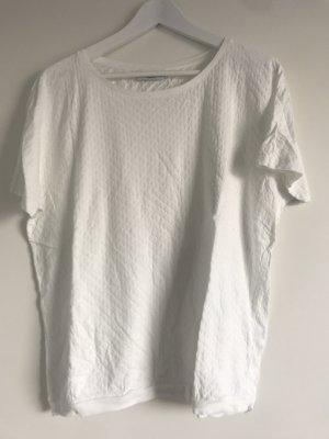 Gina Benotti Oversized shirt wit