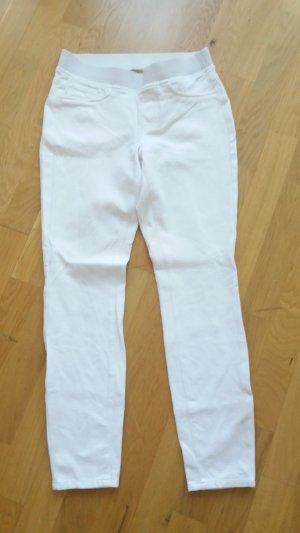 Weißse Hose