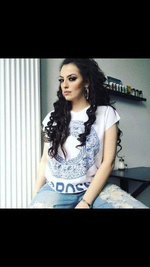 Zara Shirt veelkleurig