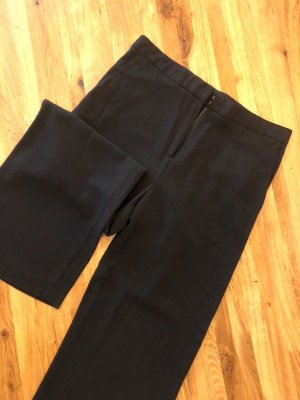 COS Marlene Trousers black wool
