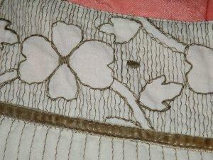 Weite Baumwollhose - Marlenehose von Noa Noa Gr. XL 44 46