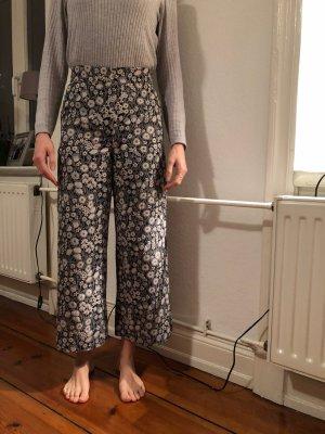 Rebecca taylor Pantalone Marlene multicolore Tessuto misto