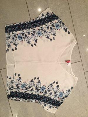 Weite Bluse von H&M Divided