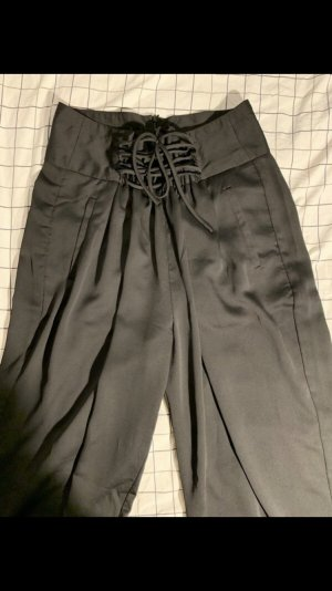 Reserved Palazzo Pants black