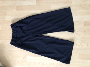 Pantalón pirata azul oscuro