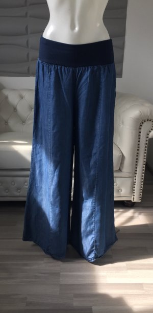 Marlene Trousers blue