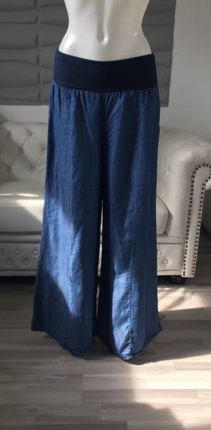 Marlene Trousers blue