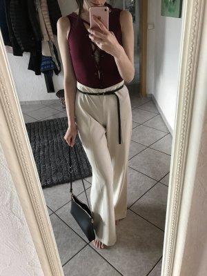 Weite Hose von H&M