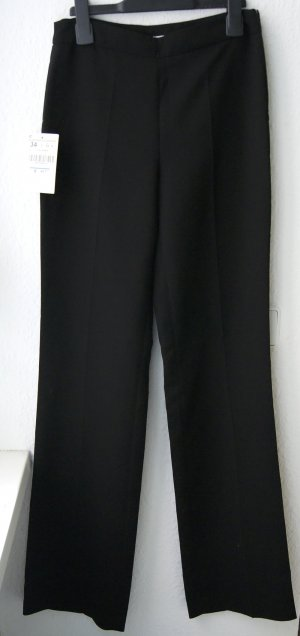 Zara Marlene Trousers black
