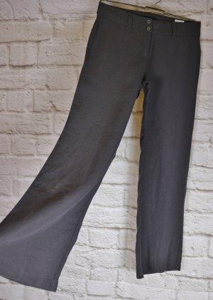 Cambio Pantalón de lino multicolor Lino
