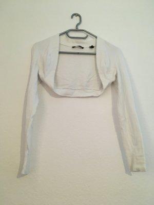 Esprit Boléro blanc coton