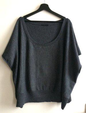weiter Pullover Shirt von COS in grau