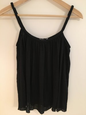 American Eagle Outfitters Spaghetti Strap Top black