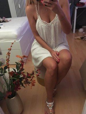Weites Sommerkleid ZARA M