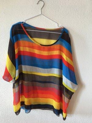 Vêtement de bain multicolore